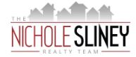 Nichole Sliney Real Estate